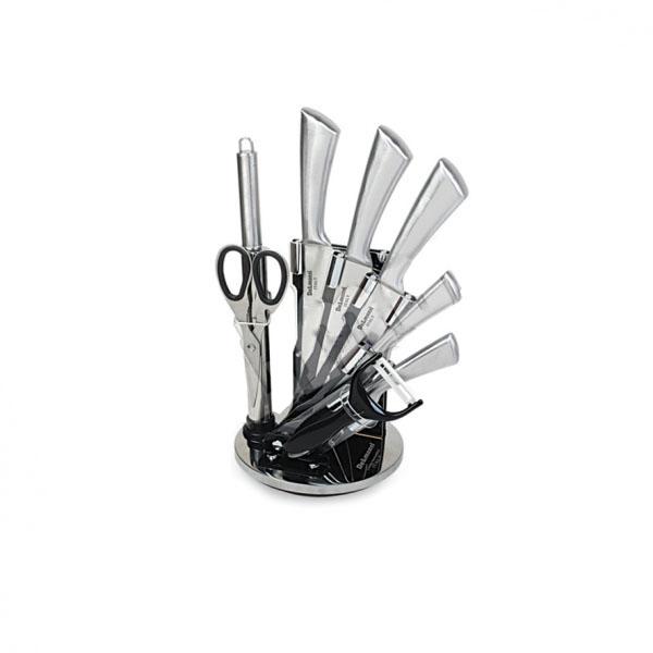 سرویس چاقوی آشپزخانه دلمونتی DL1550