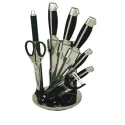 سرویس چاقوی آشپزخانه دلمونتی DL1530