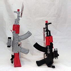 تفنگ سلفونی موزیکال