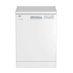 ماشین ظرفشویی ایستاده بکو DFN39430W