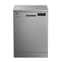 ماشین ظرفشویی ایستاده بکو DFN28422S