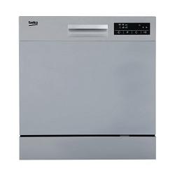 ماشین ظرفشویی رومیزی بکو DTC36810S