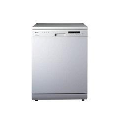 ماشین ظرف شویی ایستاده ال جی DE14W