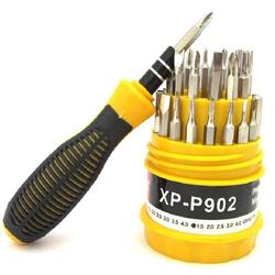 پیچ گوشتی همه کاره XP 902