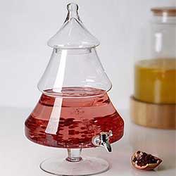 کلمن شیشه ای بونیتا 11056