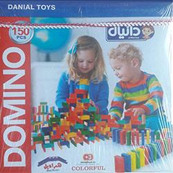 دومینو 150 تیکه دانیال