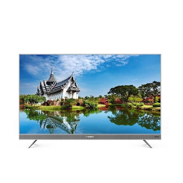 تلویزیون ال ای دی هوشمند ایکس ویژن 43XT725