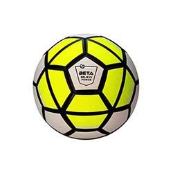توپ فوتبال چرمی بتا سایز مخصوص Royal4