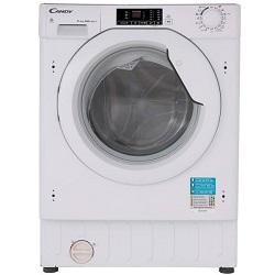 ماشین لباسشویی و خشککن توکار کندی CDB 485DN1 S