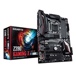 مادربرد گیگابایت Z390 GAMING X