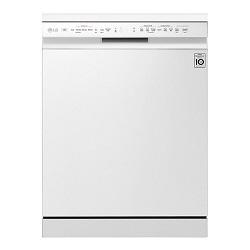 ماشین ظرفشویی ایستاده ال جی XD64W