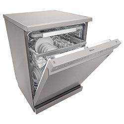 ماشین ظرفشویی ایستاده ال جی XD77S