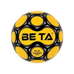 توپ فوتبال چرمی بتا سایز مخصوص PX9+ futsal