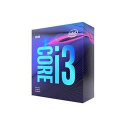 پردازنده مرکزی اینتل  Core i3 9100F Box