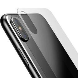 محافظ پشت موبایل باسئوس GR04 مناسب برای iPhone X