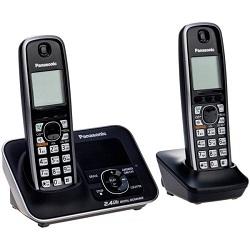 تلفن بیسیم پاناسونیک KX TG3722