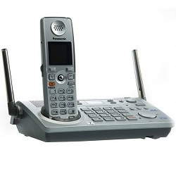 تلفن بیسیم پاناسونیک KX TG5776