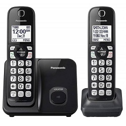 تلفن بیسیم پاناسونیک D512