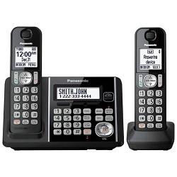 تلفن بیسیم پاناسونیک KX TG3752