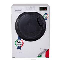 ماشین لباسشویی زیرووات OZ1183WT