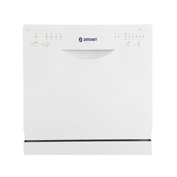 ماشین ظرفشویی رومیزی زیرووات ZDCF6