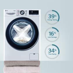 راهکارهای صرفه جویی انرژی در استفاده از ماشین لباسشویی