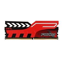 حافظه رم کامپیوتر گیل Evo Forza DDR4 8GB 3000 CL16 Single Channel