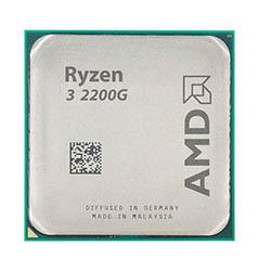 پردازنده مرکزی ای ام دی Ryzen 3 2200G