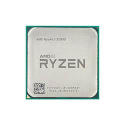 پردازنده مرکزی ای ام دی Ryzen 3 3200G