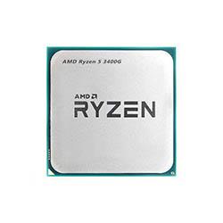 پردازنده مرکزی ای ام دی Ryzen 5 3400G