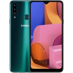 گوشی موبایل سامسونگ GALAXY A20s