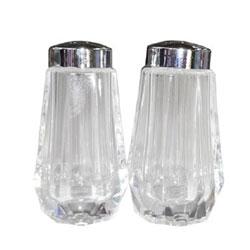 نمک پاش اکرولیک طرح برلیانت نوین Salt Shaker