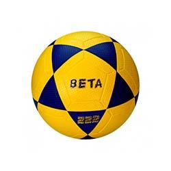 توپ فوتبال چرمی بتا سایز مخصوص 222 PFSL4
