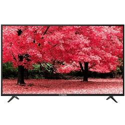تلویزیون ال ای دی ایکس ویژن DLE-55K4300U