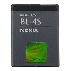 باتری نوکیا مدل BL 4S