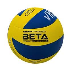 توپ والیبال چرمی بتا سایز مخصوص 6000 PVL