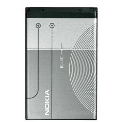 باتری گوشی موبایل نوکیا  BL 4C