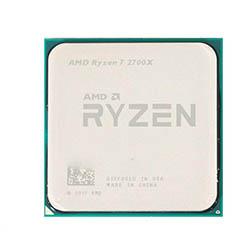 پردازنده مرکزی ای ام دی Ryzen 7 2700X