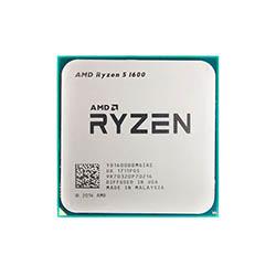 پردازنده مرکزی ای ام دی Ryzen 5 1600