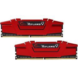 حافظه رم کامپیوتر جی اسکیل Ripjaws V 16GB (8GBx2) 3000Mhz CL15