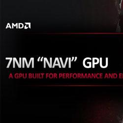مشخصات کارت گرافیک AMD سری Radeon RX 5600 XT GPU تائید شد