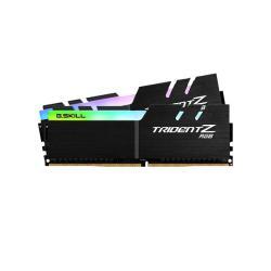 حافظه رم کامپیوتر جی اسکیل Trident Z RGB 16GB (2x8GB) 3200MHz CL16
