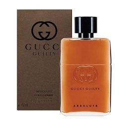 مردانه گوچی گیلتی ابسولوت پورهوم Gucci Guilty Absolute Pour Homme