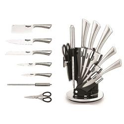 سرویس چاقوی آشپزخانه دلمونتی 2 DL1530