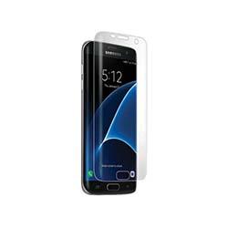 محافظ صفحه نمایش شیشه ای فول چسب سامسونگ samsung S7 edge