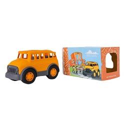 ماشین بازی اتوبوس مدرسه  School Bus