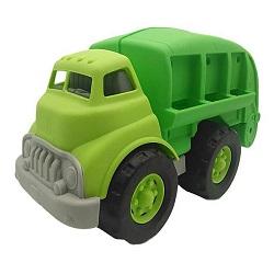 ماشین بازی کامیون بازیافت زباله Recycling Truck