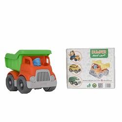 ماشین بازی کامیون کمپرسی سنگین  Dumper
