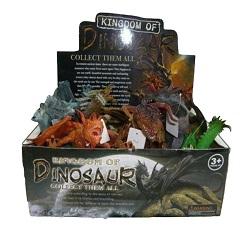 مجموعه ای از دایناسورها  Kingdom Of Dinosaur