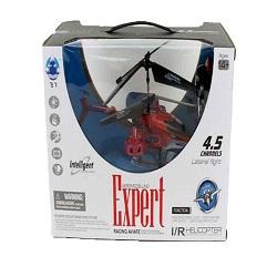 هلی کوپتر کنترلی Control Helicopter